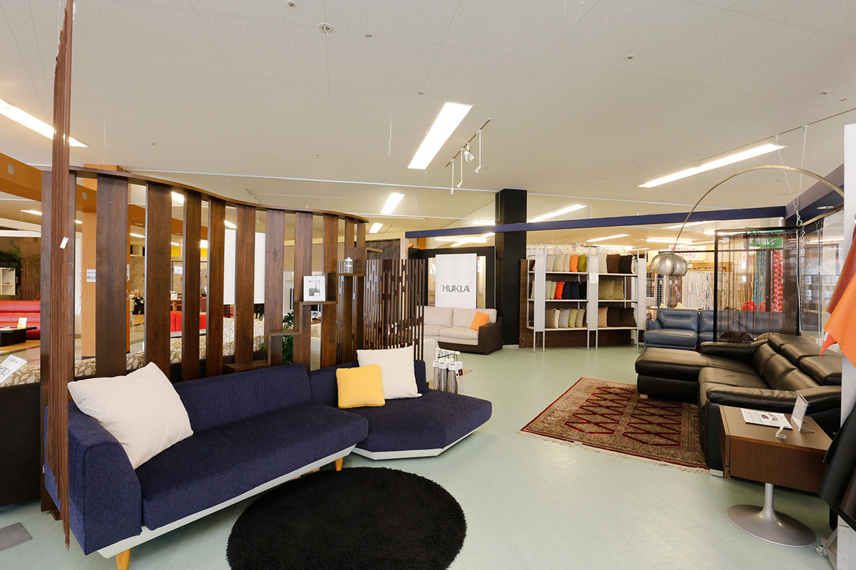 山下家具店の考え方 – ヤマシタ家具